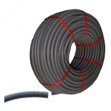 electrice ialomita - tub copex, flexibil ignifug, 16 mm, cu fir de tragere, legrand - legrand - 651216