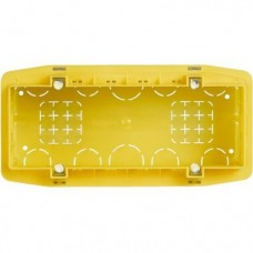 Doza aparataj modular Bticino 6/7 Module, (ST), 506L