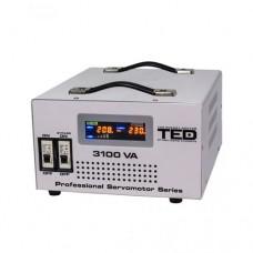 Stabilizator Ted 3100VA-SVC