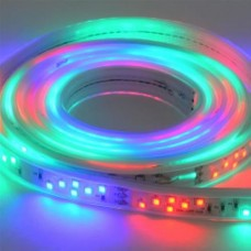 Banda LED Colorado/Rgb, 11W/m, 7 lm/led, IP65.