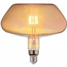 Bec cu filament LED decorativ,GINZA, cu dulie E27, 8W