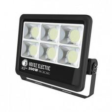 Proiector LED Lion-200, 200W, 6400K, 17000 lm.